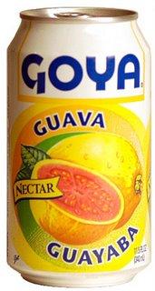 Goya guava juice