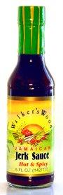 Jamaican Jerk Sauce